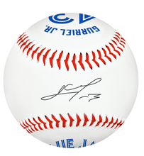 Load image into Gallery viewer, MLB Toronto Blue Jays Jersey Baseball - Lourdes Gurriel Jr.