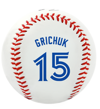 Load image into Gallery viewer, MLB Toronto Blue Jays Jersey Baseball - Randal Grichuk