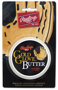"Rawlings ""Gold Glove"" Butter"