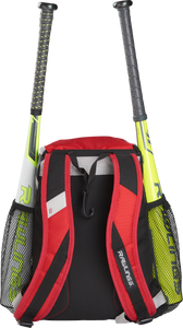 Rawlings R400 Backpack - Canadian Girls Baseball