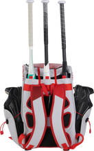 Load image into Gallery viewer, Rawlings R800 Backpack - Canadian Girls Baseball