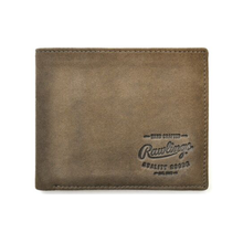 Load image into Gallery viewer, Rawlings Double Steal Bi-Fold Wallet