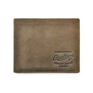 Rawlings Double Steal Bi-Fold Wallet