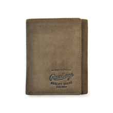 Load image into Gallery viewer, Rawlings Double Steal Tri-Fold Wallet