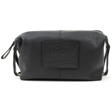 Load image into Gallery viewer, Rawlings Rugged Leather Travel Kit