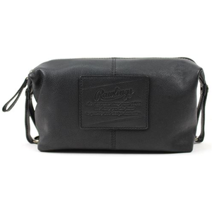 Rawlings Rugged Leather Travel Kit