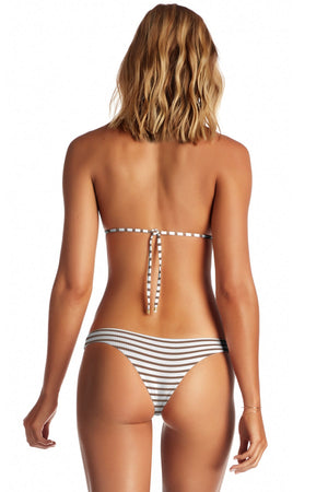Vitamin A Carmen Bikini Bottom Teeny Cut