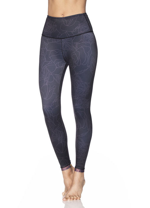 Maaji Native Fig Reversible Full Leggings - shaymartian