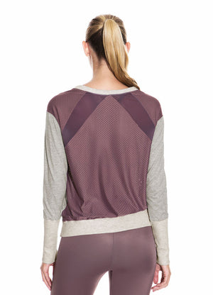 Maaji Seeker Granite Sweater - shaymartian