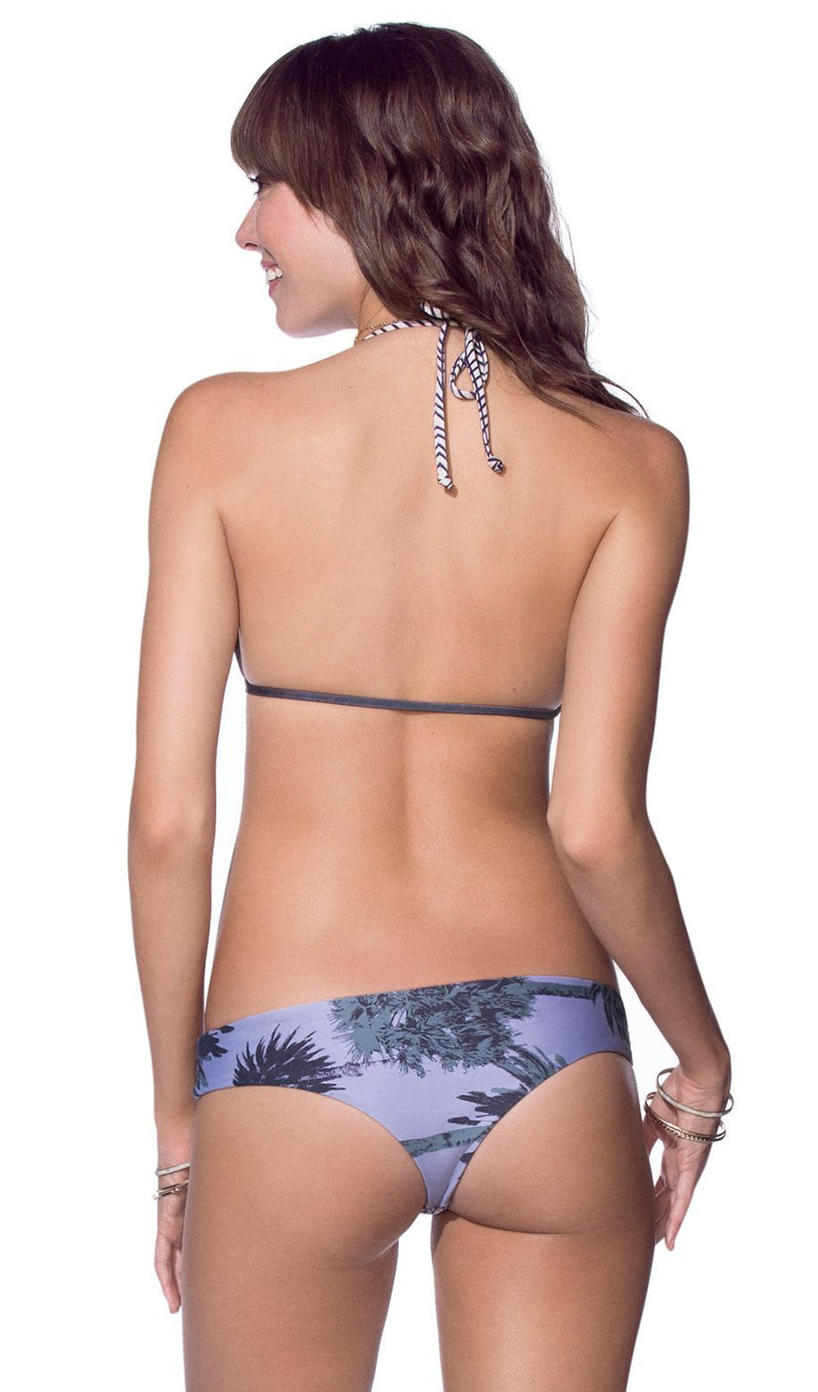 Maaji Swimwear Seascape Scenario Womens Sliding Triangle - shaymartian