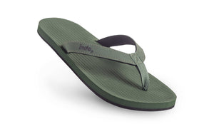 Indosole Men's ESSNTLS Leaf - shaymartian