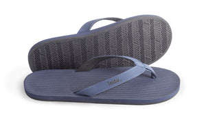 Indosole Men's ESSNTLS Shore - shaymartian