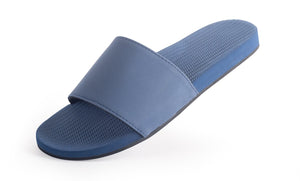 Indosole Women's ESSNTLS Slide Shore - shaymartian
