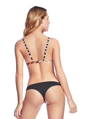 Maaji Brazilian Gospel Fixed Triangle Bikini Top - shaymartian