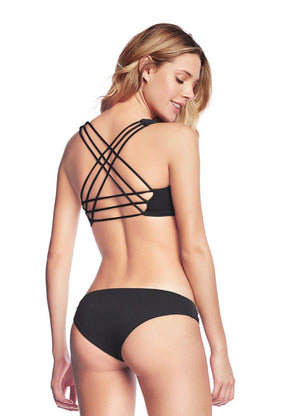 Maaji Meteorite Sublime Signature Cut Bikini Bottom - shaymartian