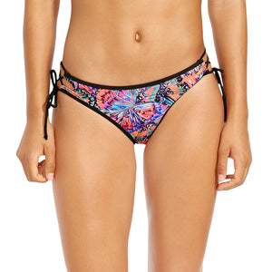 Body Glove Lima Tie Side Mia bikini bottom - shaymartian