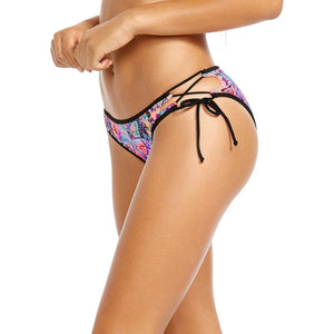 Body Glove Fly Tie Side Mia bikini bottom - shaymartian