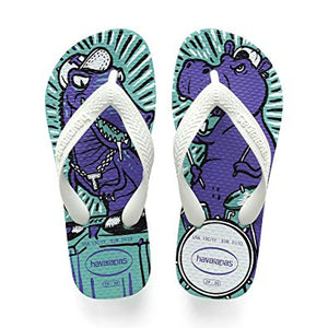 Havaianas Kids Radical Lake Green - shaymartian