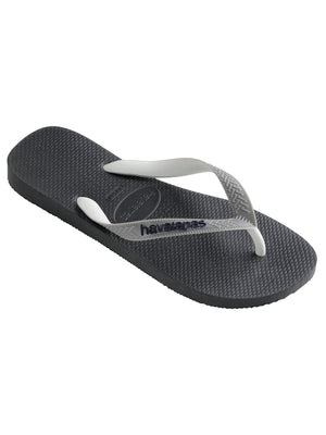 Havaianas Unisex Top Mix Graphite Grey - shaymartian