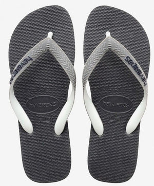 Havaianas Kids Top Mix Graphite - shaymartian