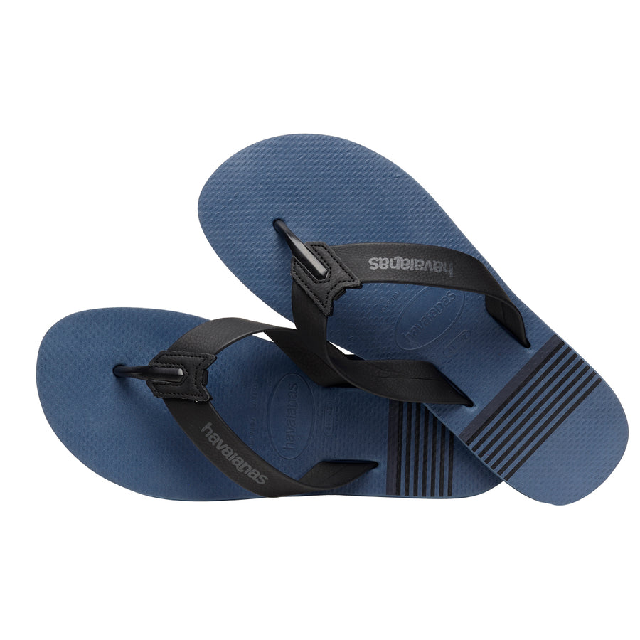 Havaianas Slipper Craft - Indigo - shaymartian