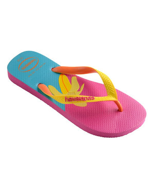 Havaianas Womens Top Cool Hollywood Rose - shaymartian
