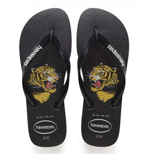 Havaianas Mens Top Wild Black - shaymartian