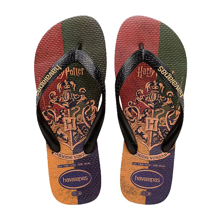 Havaianas Top Mens Harry Potter Ivory - shaymartian