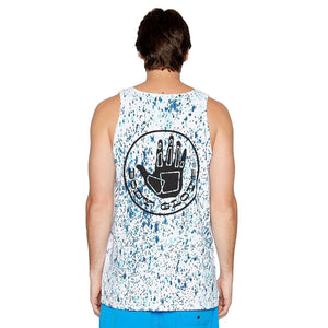 Body Glove FREDDY K TANK TOP - shaymartian