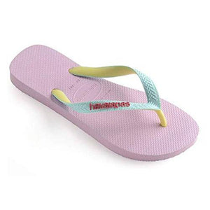 Havaianas Kids Top Mix Rose Blue - shaymartian