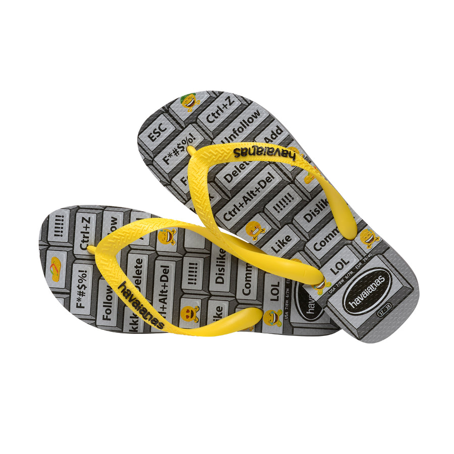Havaianas Slipper Mood - Men - shaymartian
