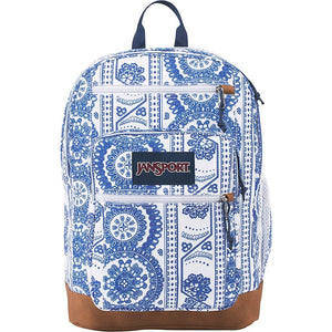 Jansport Cool Student - White Swedish Lace - shaymartian