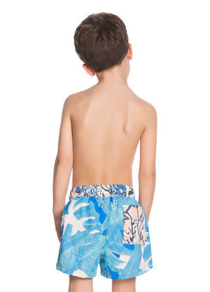 Maaji Cyclone Short Trunk for Boys - shaymartian