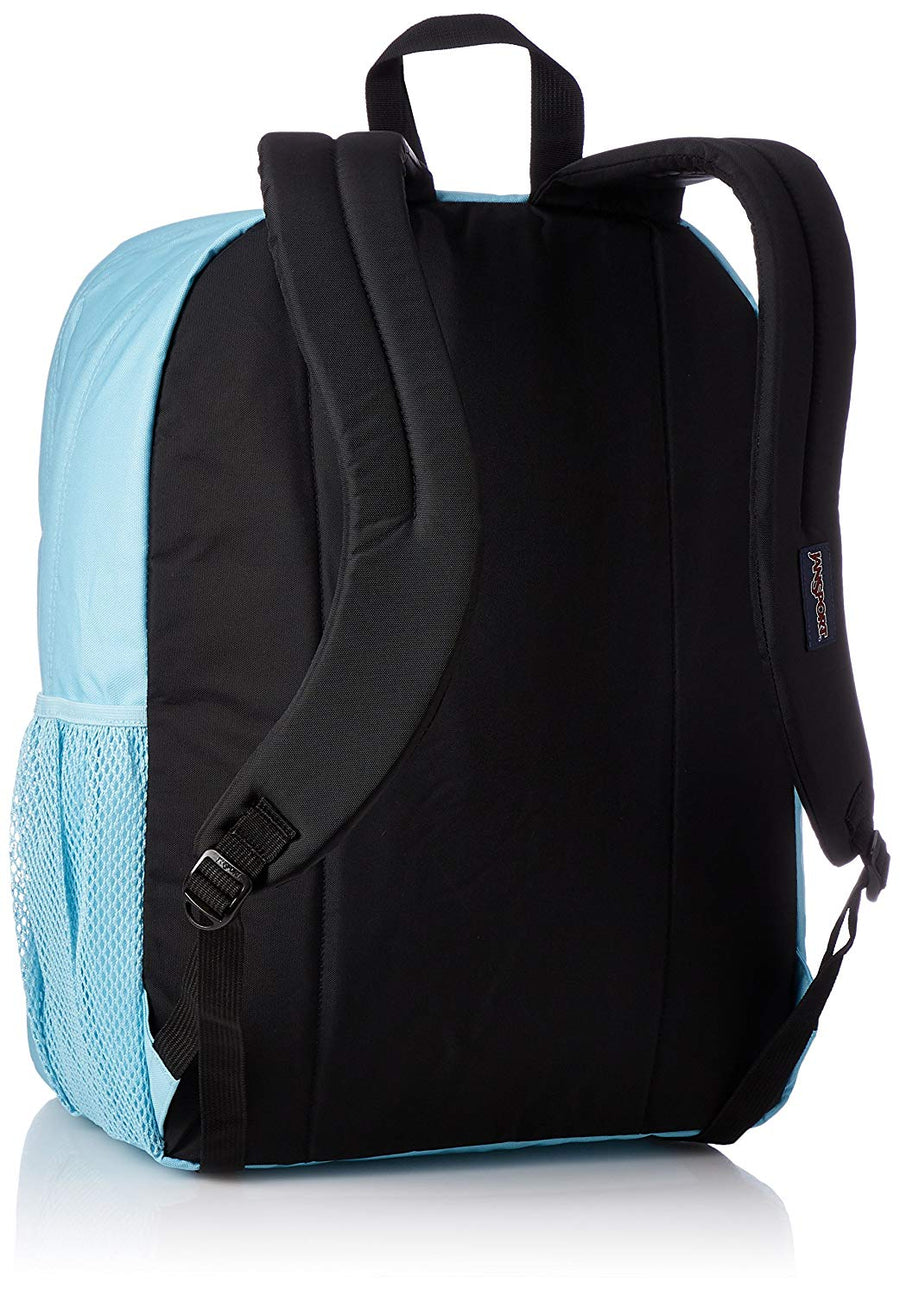 Jansport Big Student - Blue Topaz - shaymartian