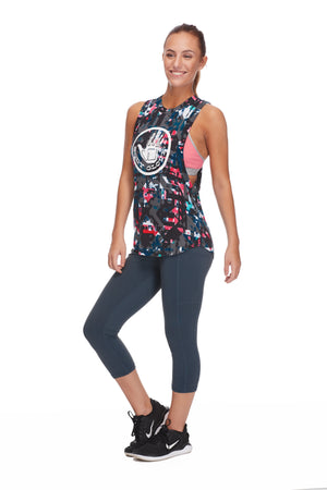 Body Glove Balboa Nora Tank Top - shaymartian
