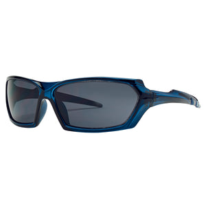 Bay Sky Kids Sport Frame Sunglasses - shaymartian