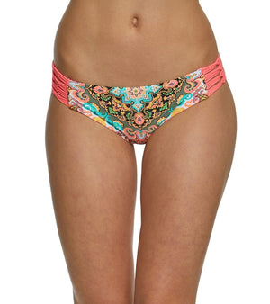 Body Glove Pompei Ruby bikini bottom - shaymartian