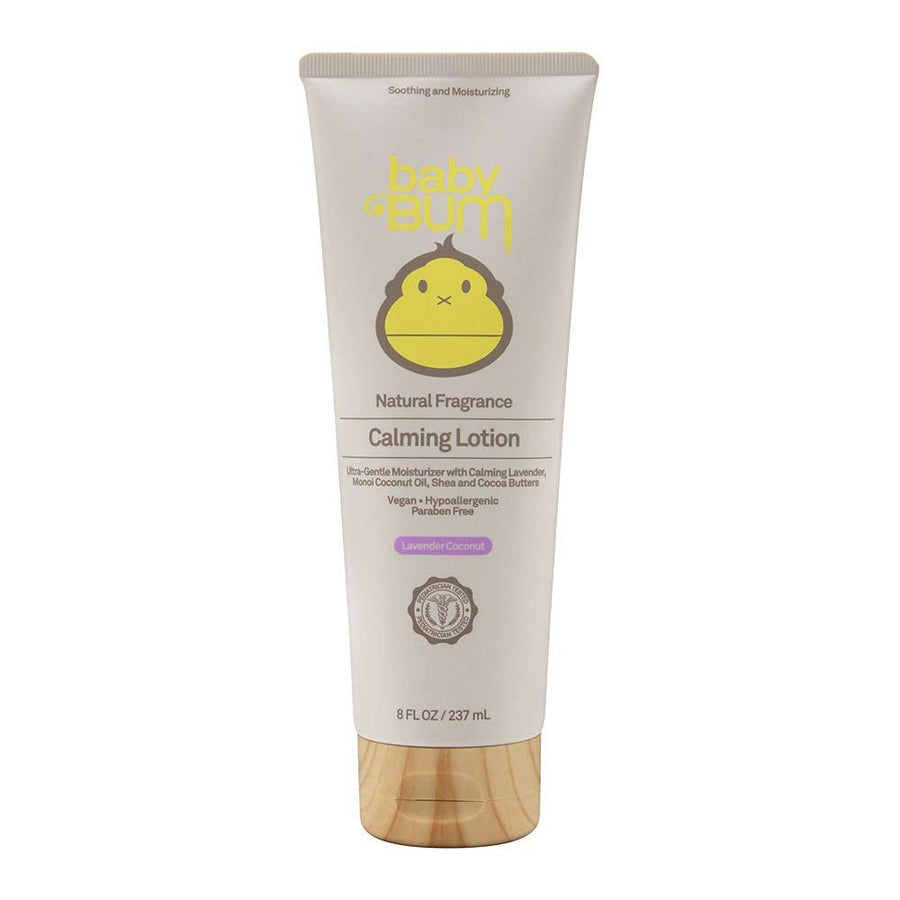 SUN BUM BABY BUM CALMING LOTION - shaymartian