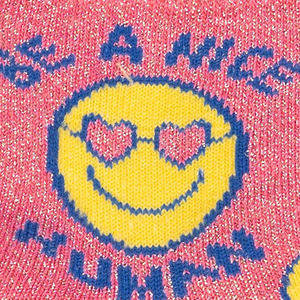 Sock it to me Youth Crew: Be a Nice Human