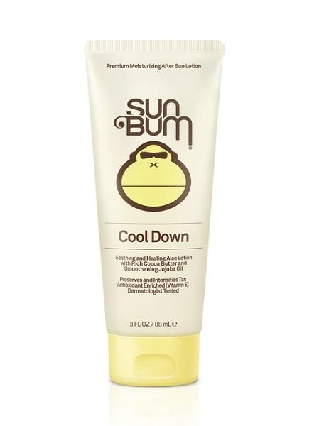 Sun Bum Cool Down 3.0oz Lotion - shaymartian