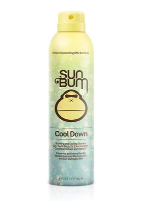 Sun Bum Cool Down' Original Spray Aloe Vera - 6 Oz - shaymartian