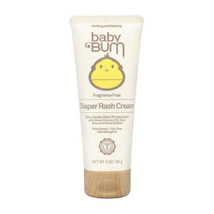 SUN BUM BABY BUM DIAPER RASH CREAM - shaymartian