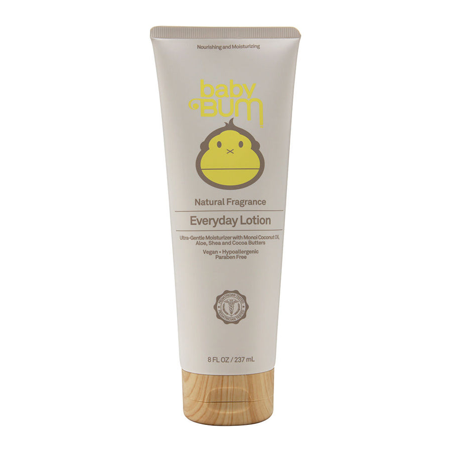 SUN BUM BABY BUM EVERYDAY LOTION - shaymartian