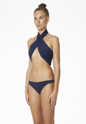 Fella Swimwear Dylan bikini top - shaymartian