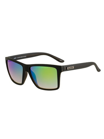 Laguna Revo Black/Xtal Matt Beer