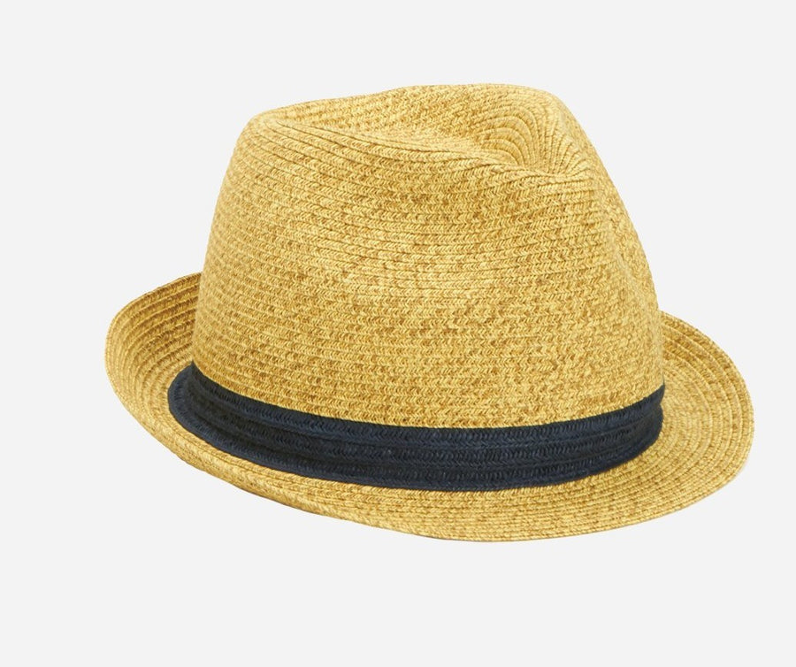 San Diego Kid's Fedora with Contract Band