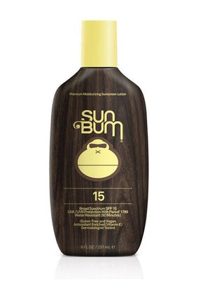 Sun Bum SPF 8oz Sunscreen Lotion Bottle - shaymartian