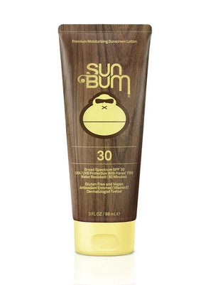 Sun Bum SPF 3.0oz Lotion tube