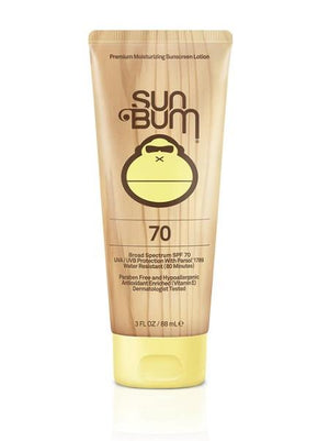 Sun Bum SPF 70 Original Sunscreen Lotion - 3oz - shaymartian