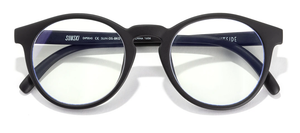 Sunski Dipsea Blue Light Tortoise/Clear